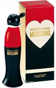 Фото Moschino Cheap and Chic EDT