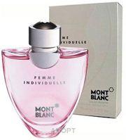 Фото Mont Blanc Femme Individuelle EDT