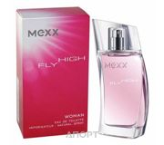Фото Mexx Fly High Woman EDT