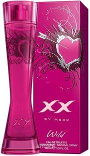 Фото Mexx XX By Mexx Wild EDT