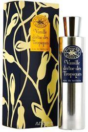 Фото La Maison de la Vanille Vanille Divine des Tropiques EDT