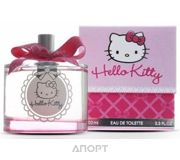 Фото KOTO Hello Kitty EDT