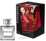 Фото Jose Eisenberg Diabolique for Women EDP