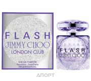 Фото Jimmy Choo Flash London Club EDP