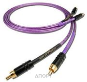 Фото Nordost Purple Flare (RCA-RCA) 1.5m