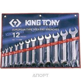 KING TONY 1112MR
