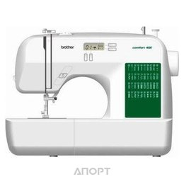 Brother Comfort 40E