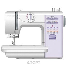 Janome 419s