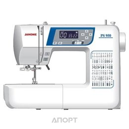 Janome PS-950