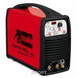 TELWIN Superior 400 CE 400V