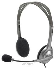 Фото Logitech Stereo Headset H110