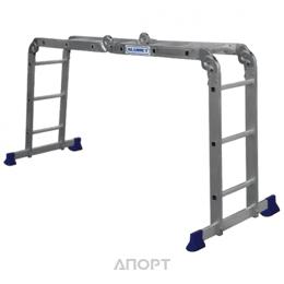 Alumet Т433