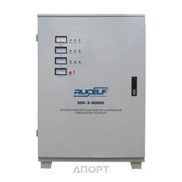 RUCELF SDV-3-60000
