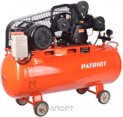 Фото Patriot PTR 100/670