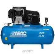 Фото ABAC B 6000/270 CT 7.5