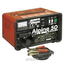 TELWIN Alpine 50 Boost