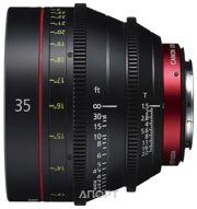 Фото Canon CN-E 35mm T1.5 L F