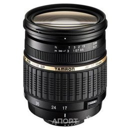 Tamron SP AF 17-50mm F/2.8 XR Di II LD Aspherical [IF] Canon EF