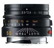 Фото Leica Summarit-M 50mm f/2.5