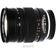 Фото Mitakon Speedmaster 50mm f/0.95 Sony E