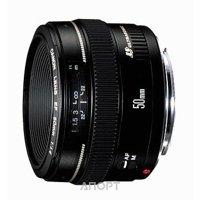 Фото Canon EF 50mm f/1.4 USM
