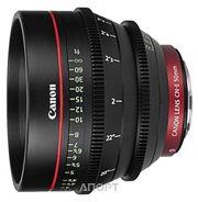 Фото Canon CN-E 50mm T1.3 L F