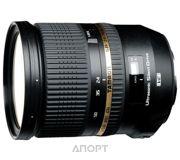 Фото Tamron SP AF 24-70mm f/2.8 DI VC USD Canon EF