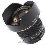 Фото Samyang 14mm f/2.8 ED AS IF UMC AE Nikon F