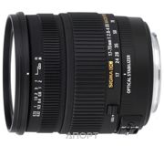 Фото Sigma 17-70mm f/2.8-4 DC MACRO HSM Minolta A