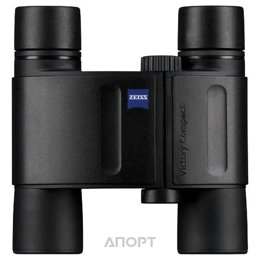 Carl Zeiss Victory Compact 10x25 T*