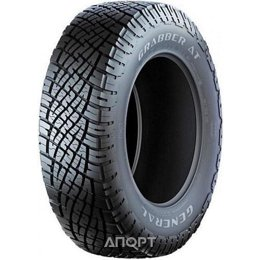 General Tire Grabber AT (235/70R16 106S)