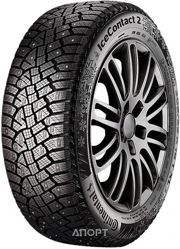 Фото Continental ContiIceContact 2 (225/40R18 92T)