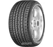 Фото Continental ContiCrossContact UHP (275/50R20 109W)