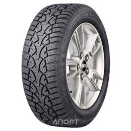 General Tire Altimax Arctic (195/65R15 91Q)