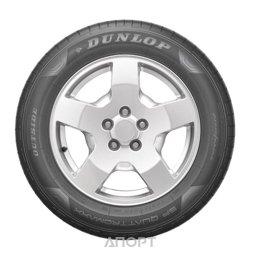 Dunlop SP QuattroMaxx (255/50R19 107Y)