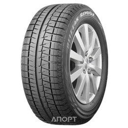 Bridgestone Blizzak Revo GZ (205/70R15 96S)