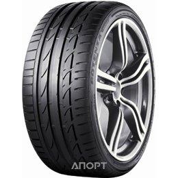 Bridgestone Potenza S001 (235/50R17 96Y)