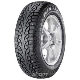 Pirelli Winter Carving Edge (245/45R17 99T)