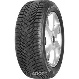 Goodyear UltraGrip 8 (185/65R15 88T)