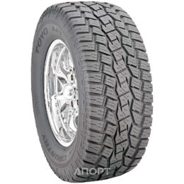 TOYO Open Country A/T (285/60R18 120S)