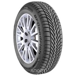 BFGoodrich g-Force Winter (195/65R15 95T)