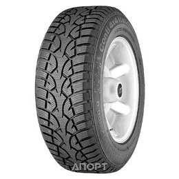 Continental Conti4x4IceContact (265/70R16 112T)