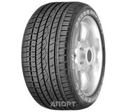 Фото Continental ContiCrossContact UHP (255/50R19 107V)
