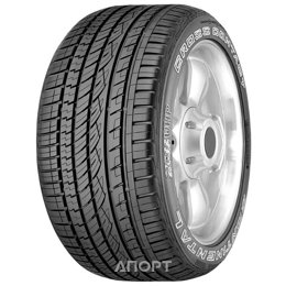 Continental ContiCrossContact UHP (255/60R18 112V)