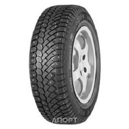 Continental ContiIceContact (195/70R15 104R)