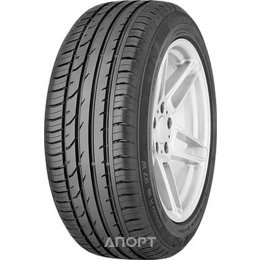 Continental ContiPremiumContact 2 (225/55R16 95W)