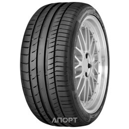 Continental ContiSportContact 5 (205/50R17 89V)