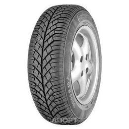 Continental ContiWinterContact TS 830 (195/55R16 87H)