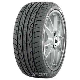 Dunlop SP Sport Maxx (225/35R19 88Y)