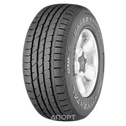 Continental ContiCrossContact LX (225/65R17 102T)